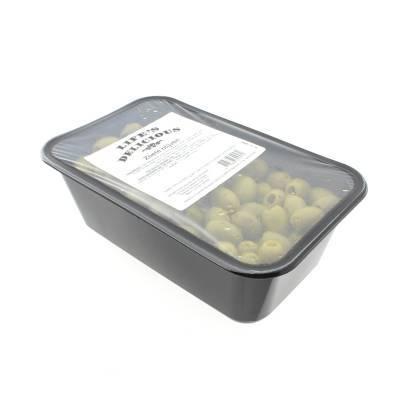 18110 - Life's Delicious zoete olijven 900 gram