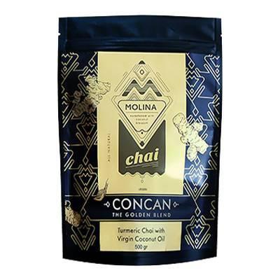 1816 - Molina Chai Concan Golden Blend 500 gram