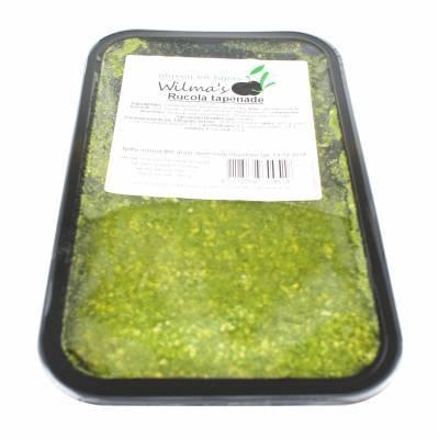 18163 - Wilma's Olijven rucola tapenade 800 gram