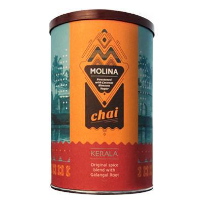 1818 - Molina Chai Kerala 300 gram