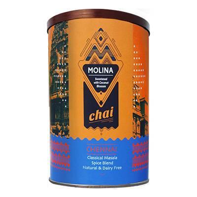 1819 - Molina Chai Channai 300 gram