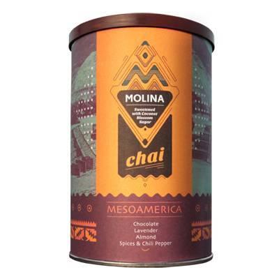 1820 - Molina Chai MesoAmerica 300 gram