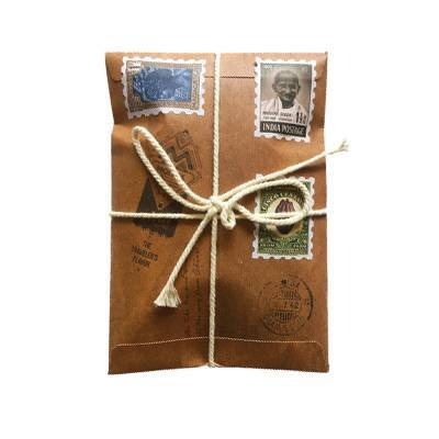 1822 - Molina Chai Retro Gift Envolpe 300 gram