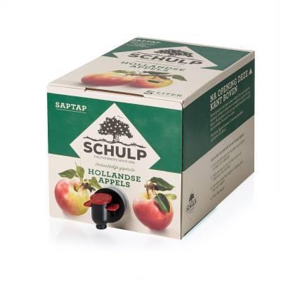 1930 - Schulp saptap appel 5000 ml