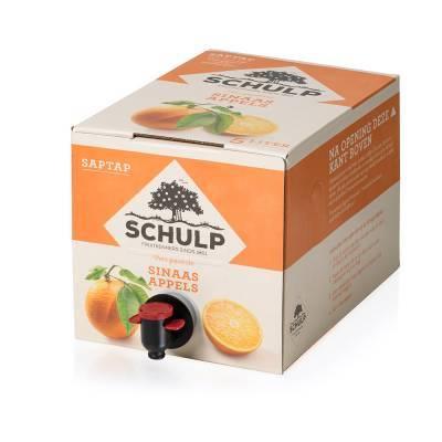 1933 - Schulp saptap sinaasappel 5000 ml