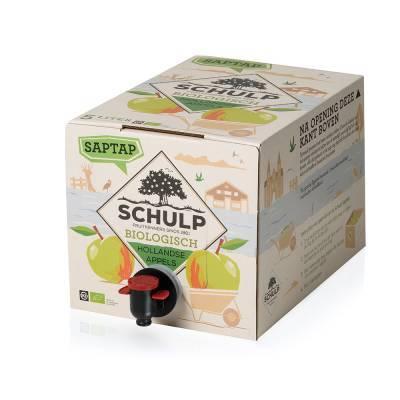 1934 - Schulp saptap appel 5000 ml