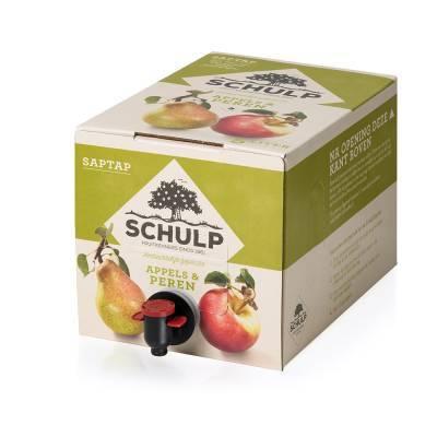 1948 - Schulp saptap appel & peer 5000 ml