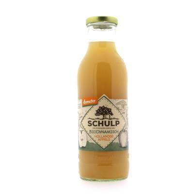 1956 - Schulp demeter appelsap 750 ml