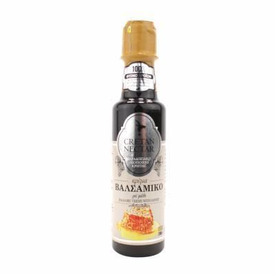 1983 - Cretan Nectar balsamic cream with honey 200 ml
