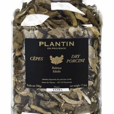 7856 - Plantin eekhoorntjesbrood gedroogd premium 500 gram