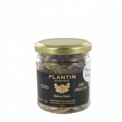 7943 - Plantin eekhoorntjesbrood gedroogd premium 25 gram