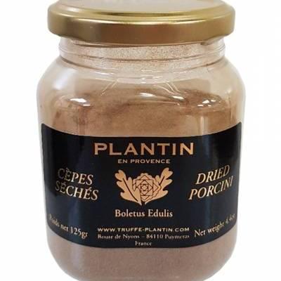7939 - Plantin poeder van eekhoorntjesbrood 500 gram