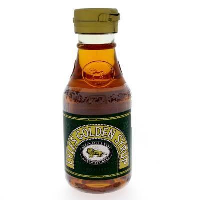 2105 - Lyle's Lyle's Golden Syrup fles 454 gran