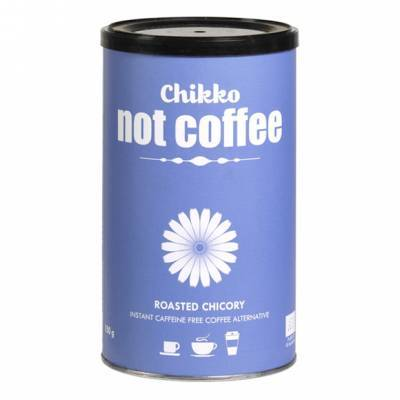 21050 - Chikko roasted chicory 150 gram