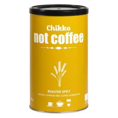 21060 - Chikko roasted spelt 100 gram