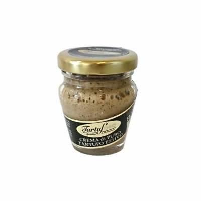 7932 - Tartuforo truffelcreme 50 gram