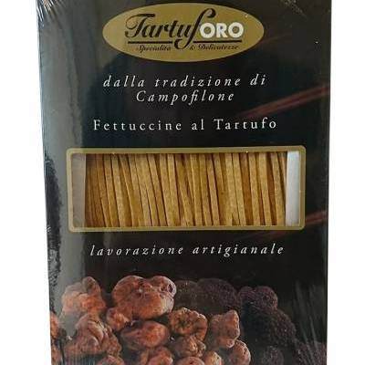 7937 - Tartuforo fettucine met truffel 250 gram