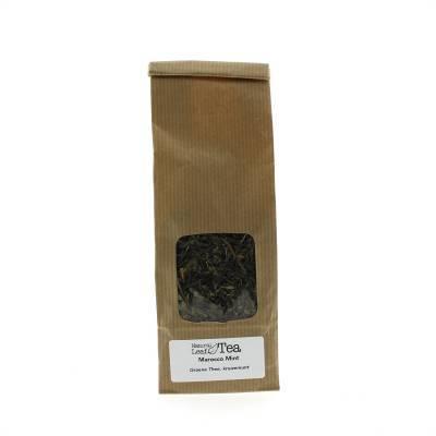 2153 - Natural Leaf Tea Marocca Mint 90 g