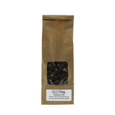2154 - Natural Leaf Tea Blueberry Hill 90 g