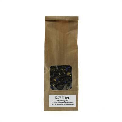 2154 - Natural Leaf Tea Blueberry Hill 90 g