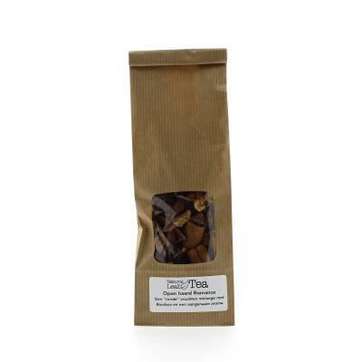 2157 - Natural Leaf Tea Openhaard Romance 90 g