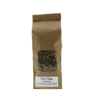 2160 - Natural Leaf Tea Kruidentuin 60 g