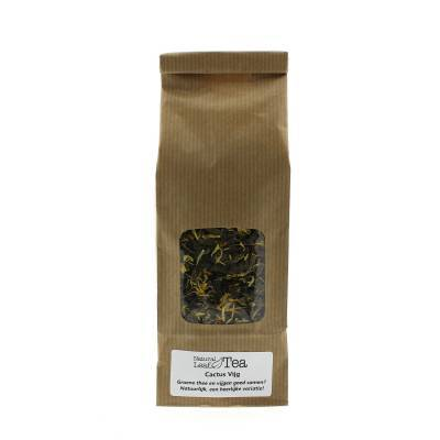 2162 - Natural Leaf Tea Cactus Vijg 90 g