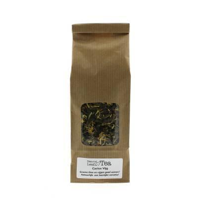2162 - Natural Leaf Tea Cactus Vijg 90 g