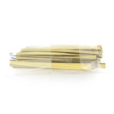 2169 - Geels Sluitclip 110mm
