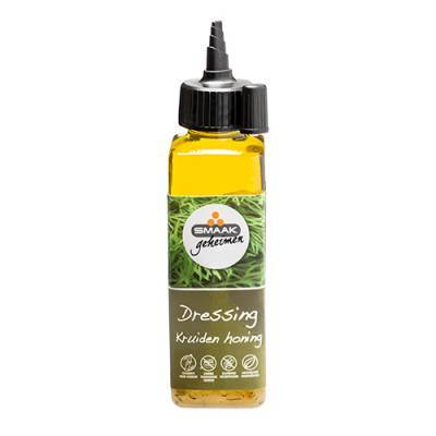 2214 - Smaakgeheimen dressing kruiden honing sv 150 ml