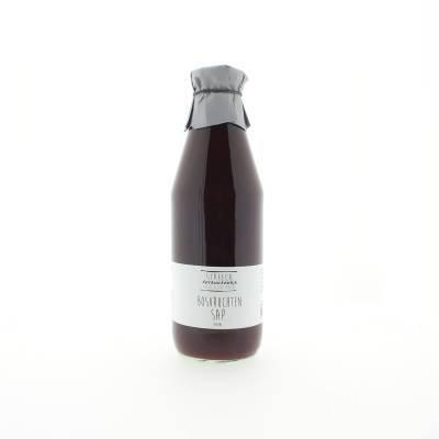 22891 - Streeck ambachtelijk bosvruchten sap 750 ml