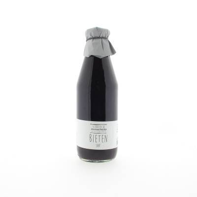 22892 - Streeck ambachtelijk rode bieten sap 750 ml