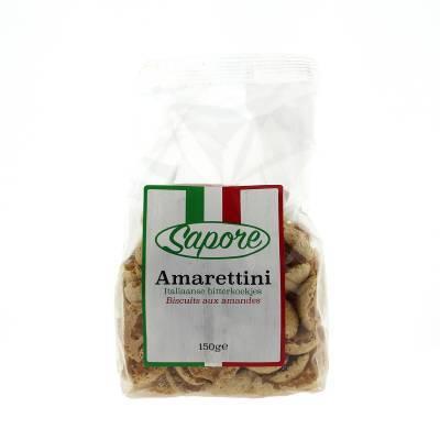 2355 - Sapore amarettini 150 gram