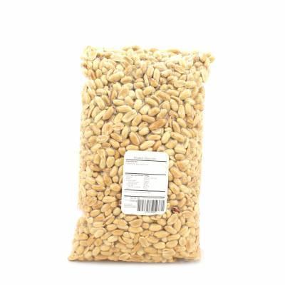 2401H - Des Noots pinda`s gebrand/gezouten grootverpakking 2500 gram