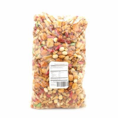 2404H - Des Noots pikante noten mix grootverpakking 2000 gram