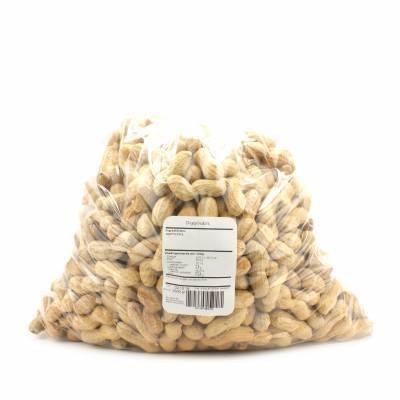 2405H - Des Noots doppinda`s grootverpakking 2500 gram