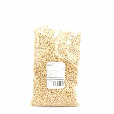 2408H - Des Noots pijnboompitten grootverpakking 1000 gram