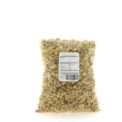 2451H - Des Noots pinda`s gebrand/ongezouten grootverpakki 2500 gram