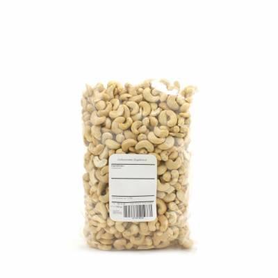 2481H - Des Noots cashew ongebrand grootverpakking 1000 gram