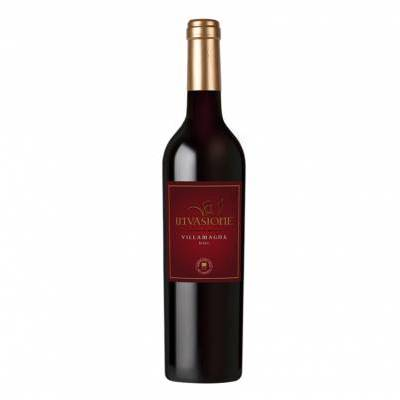 25103 - QB Cascina del Colle invasione villamagma doc 750 ml