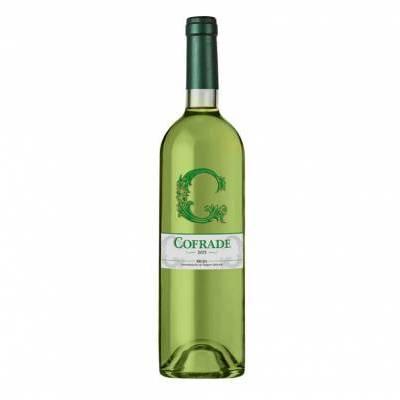 25202 - QB Bodegas del Medievo cofrade viura wit 750 ml