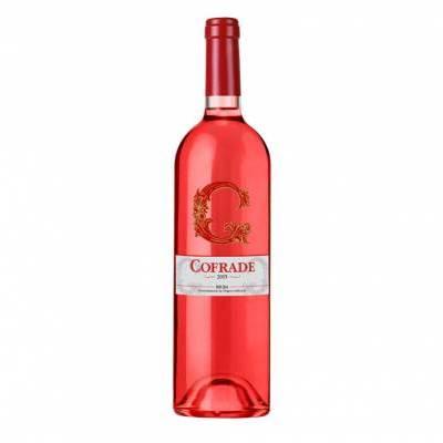 25203 - QB Bodegas del Medievo cofrade rosé 750 ml