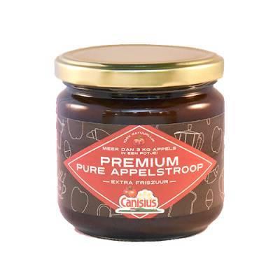 2733 - Canisius premium pure appelstr 450 gram