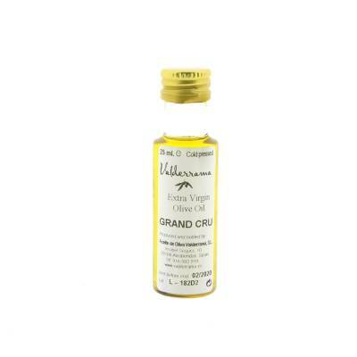 2876 - Valderrama grand cru mini 25 ml