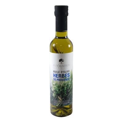 2996 - A l'Olivier olijfolie extra vergine provencaalse kru 250 ml