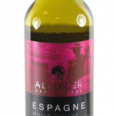 2990 - A l'Olivier olijfolie extra vergine spanje 250 ml