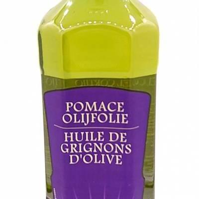 8257 - Colavita olijfolie pomace 1 liter