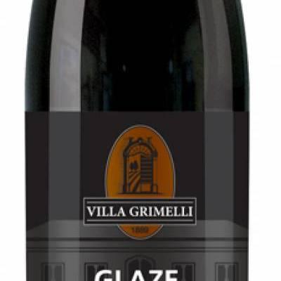 7841 - Villa Grimelli glaze truffel 250 ml