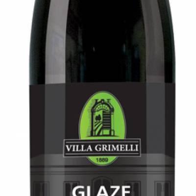 7843 - Villa Grimelli glaze vijg 250 ml