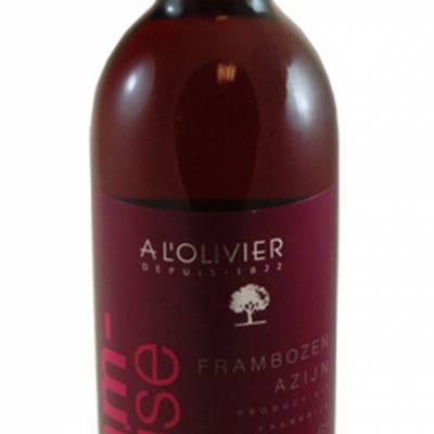 2986 - A l'Olivier frambozenazijn 500 ml